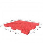Cung cấp pallet nhựa, pallet PL03LS, pallet kê hàng, pallet nâng hàng giá rẻ