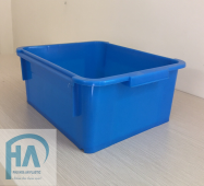 Thanh Lý thùng nhựa đặc A3 giá rẻ Phú Hòa an