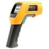 súng đo nhiệt độ bằng hồng ngoại fluke 566- các loại máy fluke giá rẻ