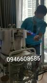 Dịch vụ - sửa chữa - máy thẩm mỹ - spa