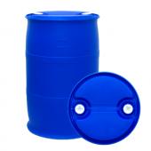 Cung cấp thùng phuy nhựa 220L - Phú Hòa an