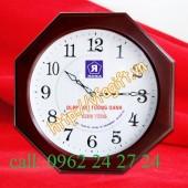 sản xuất và cung cấp đồng hồ lưu niệm, bán đồng hồ treo tường