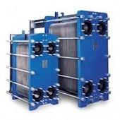 Cung cấp các loại Thiết bị trao đổi nhiệt nhập khẩu