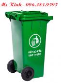 cung cấp thùng rác vệ sinh công nghiệp, thùng rác y tế màu vàng, thùng rác nhựa