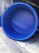 Bộ Thùng tròn M500L nuôi cá, bể nước,...Phú Hòa an
