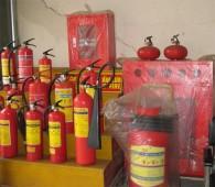 Cơ sở mua bán bình chữa cháy tại TPHCM, Quận 6, Quận 7, Quận 8, quận 9...