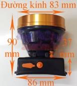 Đèn đeo đầu sạc XSG-288