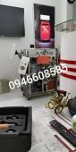 Dịch vụ - sửa chữa - spa - máy thẩm mỹ