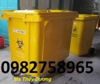 thùng rác y tế rẻ
