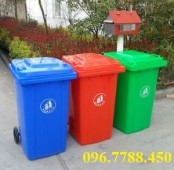 Bán thùng rác gia đình-thùng rác đô thị-thùng rác giá rẻ.