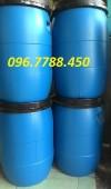 Bán thùng phuy 50l đựng hóa chất giá sĩ