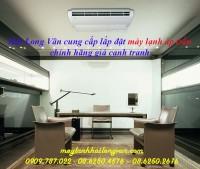 Máy lạnh âm trần Daikin 3.5hp Nơi chuyên phân phối và lắp đặt giá rẻ