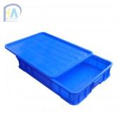 Cung cấp thùng nhựa đặc công nghiệp HS025 Phú hòa an