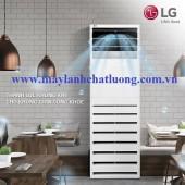 Máy lạnh tủ đứng LG 5HP APUQ48GT3E3 Inverter chính hãng giá rẻ tại TP.HCM