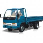 Xe tải jac 125t, bán xe tải jac 1t25. đại lý bán xe tải