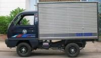 Xe tải Suzuki 500kg, bán xe tải suzuki 650kg