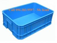mua thùng nhựa đựng dụng cụ ở đâu bền rẻ, rổ nhựa lớn đựng đồ trong ngành may