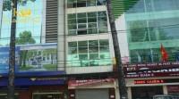 Cho thuê nhà quận 3 đường Võ Văn Tần