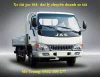 Xe tải trả góp, đại lý kinh doanh mua bán xe tải