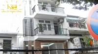 Cho thuê nhà quận 3, đường Lý Chính Thắng, giá tốt nhất