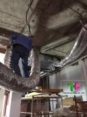 Khi cần đơn vị lắp máy lạnh giấu trần ống gió, gọi ngay 0911260247