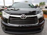 Bán Toyota Highlander 2014 đủ màu giao xe ngay