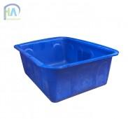 Thùng nhựa K100L nuôi cá Phú Hòa an