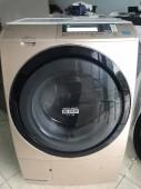 Máy giặt cũ Hitachi BD-S7500R, 9KG