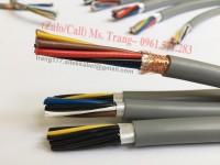 Cáp điều khiển Altek Kabel chính hãng giá chiết khấu cao