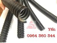 ống ruột gà lõi thép, sụn sắt, ống ghen mềm lõi thép luồn dây điện