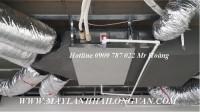 Bán rẻ nhất khi mua Máy lạnh giấu trần nối ống gió daikin inverter