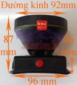 Đèn đeo đầu sạc Xin Chen Guang 30w