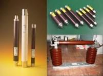 Cầu chì trung thế cho các máy sản xuất công nghiệp, các trạm biến áp, tụ  bù