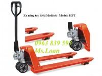 Xe nâng tay thấp - xe nâng tay công nghiệp 2 tấn giá cạnh tranh - 0963.839.593