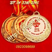 Chuyên cung cấp huy chương thể thao Bán huy chương bóng đá Sản xuất huy chương