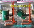 Xe nâng quay đổ phuy 350kg nâng cao 1400mm giảm giá cực sốc call 0984423150