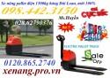 Xe nâng pallet điện 1500kg giảm giá sốc call 0984423150 – Huyền