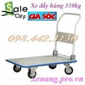 Giảm giá cực sốc xe đẩy 150kg, xe đẩy 200kg và xe đẩy 350kg call 0984423150