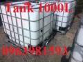 Cung cấp thùng đựng hóa chất, dụng cụ đựng hóa chất giá rẻ