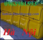 Thùng chở hàng loại nhỏ, thùng giao hàng, thùng ship hàng Composite