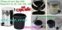 Giảm giá cực sốc thùng rác inox đạp chân 5L, 8L, 12L, 20L và 30L call 0984423150