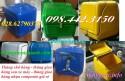 Sản xuất thùng giao hàng, thùng chở hàng, thùng giao hàng sau xe máy, thùng giao