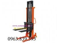 Giá xe nâng tay cao 1000kg - Quận 10 - Call: 0963.839.593 Thanh Loan