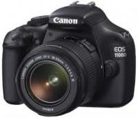 Canon EOS 1100D (Kiss X50 / Rebel T3 ) (EF-S 18-55mm F3.5-5.6 IS) Lens Kit