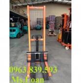 Giá xe nâng tay cao Meditek nhập khẩu Quận 6 - 0963.839.593 Thanh Loan