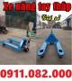 Vĩnh long- nơi bán xe nâng tay thấp 2,5 tấn 3 tấn giá siêu rẻ- 0911.082.000
