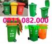 Thủng rác 120 lít giá rẻ