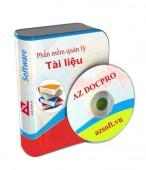 Quản lý tài liệu - AZ DOCPRO