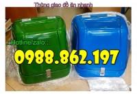 Thùng chở hàng, thùng chở hàng giá rẻ, thùng chở hàng hà nội, thùng giao hàng, t