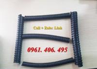 Ống luồn dây điện, đầu nối ống ruột gà - Khớp nối chất lượng, sẵn kho HCM và HN